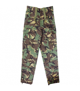 Pantaloni Kids Soldier 95 Style Mil-Com