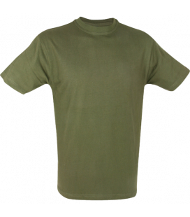 Tricou Olive Green Mil-Com