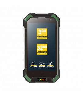 iHunt x33 Patriot - 4G, Dual SIM, Octa-Core