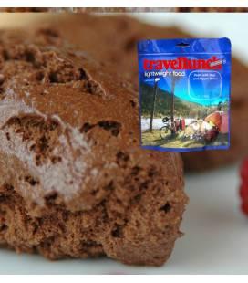 Preparat instant Travellunch Mousse au Chocolate 50193
