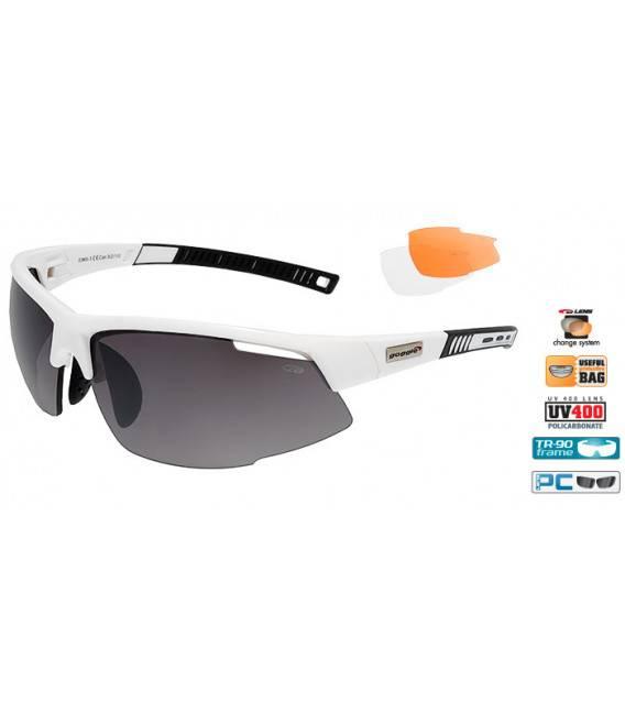 Ochelari sportivi Goggle E865-3