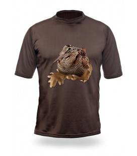 TRICOU WOODCOCK 3D T-SHIRT
