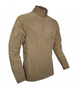 Elite Mid-layer Fleece - Coyote