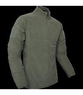 Elite Mid-layer Fleece - Green
