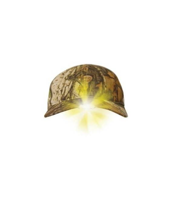 SAPCA CU LED WILDFOWL HAT