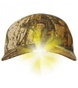 ŞAPCĂ CU LED WILDFOWL HAT