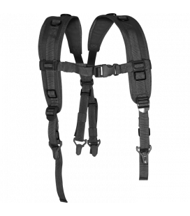 Ham Locking Harness