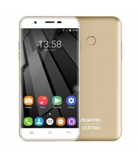 Telefon Oukitel U7 Plus Gold