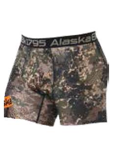 Boxeri Knik Alaska Elk 140 G (Blind Max HD)