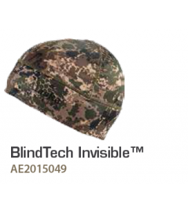 CACIULA ALASKA ELK 1795 HAT BLIND TECH INVISIBLE 300G