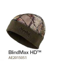 CACIULA ALASKA ELK 1795 HAT BLIND MAX HD 220G