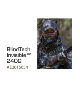 ALASKA ELK 1795 PROTECTIE GAT 240G BLIND TECH INVISIBLE