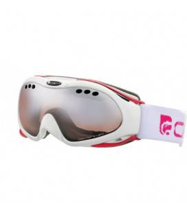 Ochelari de Schi CAIRN Smart SPX3000 Alb/Fuchsia
