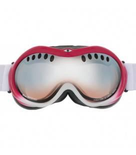 Ochelari de Schi CAIRN Freeride CLX3000 Fuchsia/Alb