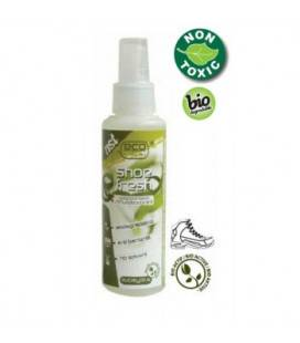 NST Shoe Fresh - 125 ml