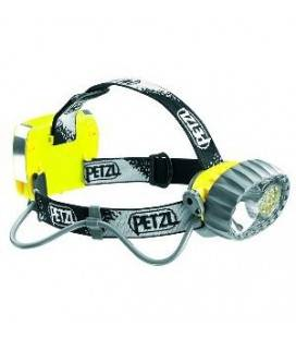 DUO LED 14 ACCU PETZL