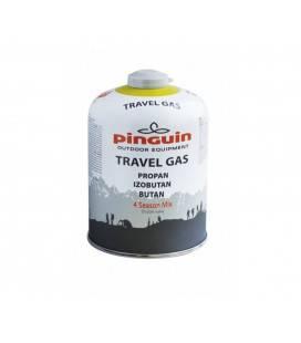 Pinguin Butelie cu valva Travel Gas 450g