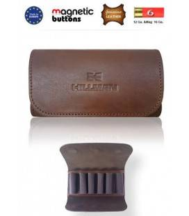 HUSA CARTUSE POUCH 6 BULLET