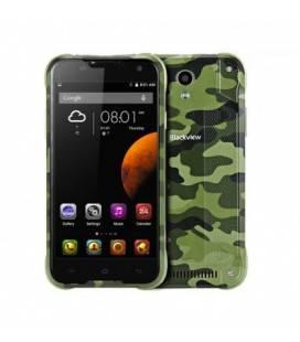 "BlackView BV5000 - 4G Quad-Core 2GB/16GB 5""HD 8MP 5000mAh Android 5.1"