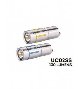 Lanterna Fenix UC02SS LED