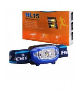 Lanterna Frontala Fenix HL15 LED