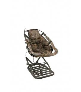 Treestand Summit 180 MAX ALU. 10.5KG WITH FULL BODY HARNESS