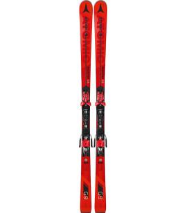 Ski Atomic Redster G9 + X 12 Tl