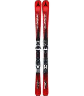 Ski Atomic Vantage X 77 C + Mercury