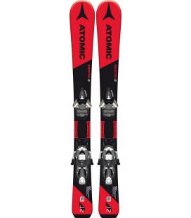 Ski Atomic Redster J2 70-90 + C