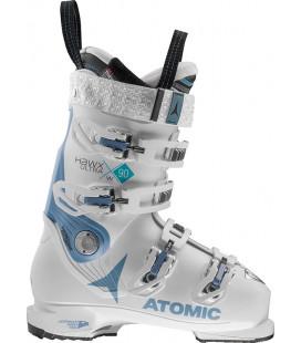 Clapari Atomic Hawx Ultra 90 W (Pentru femei)