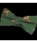 Papion Verde cu fazan