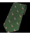 Cravata cu porumbei