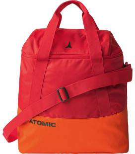 Husa pentru Clapari Atomic red