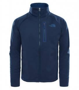 Bluza pentru bărbaţi The North Face M Canyonlands Soft Shell