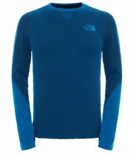 Bluza pentru barbati The North Face M Harpster Crew Shirt