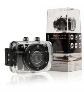 "Camera video HD 720p cu ecran tactil de 2"" Camlinkn"