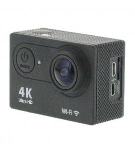 4K Ultra HD action camera Wi-Fi