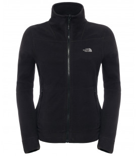 Bluza pentru femei The North Face W 200 Shadow Full Zip