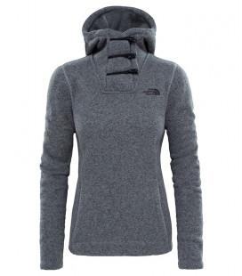 Bluza pentru femei The North Face W Crescent Hooded
