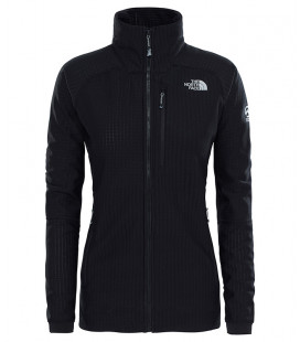 Bluza pentru femei The North Face W Summit L2 Fuseform Grid Fz