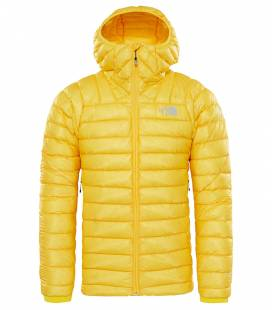 Geaca The North Face M Summit L3 Down Hoodie