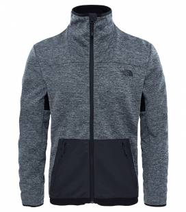 Geaca The North Face M Thermal Windwall Fz