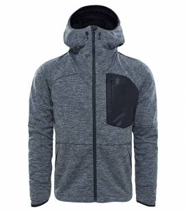 Geaca The North Face M Thermal Windwall Hoodie