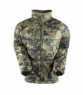 KELVIN JACKET OPTIFADE GROUND FOREST