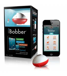 Cautator de pesti IBOBBER