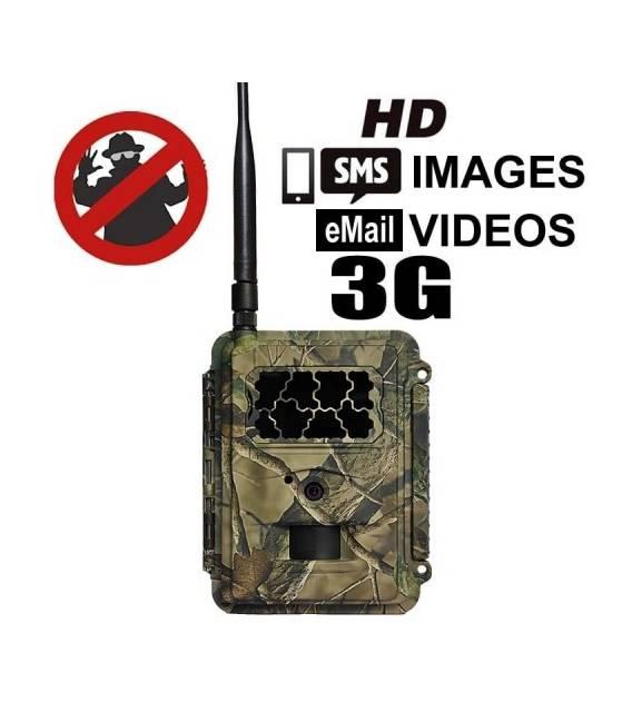 Camera padure Full HD Spromise S358 3G