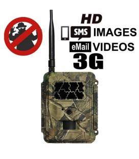 Camera padure Full HD Spromise S358 3G