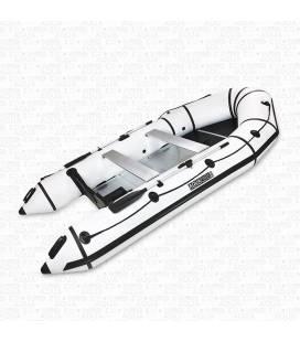 Barca Semirigida RIB400
