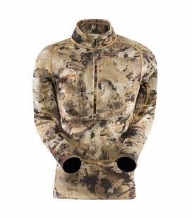 Bluza Sitka Core Heavyweight Zip T
