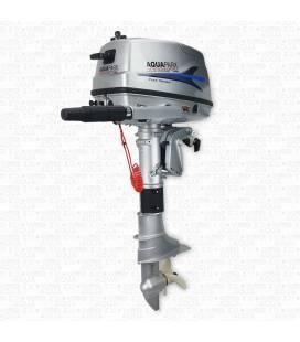 Motor MKII 5CP - Benzina